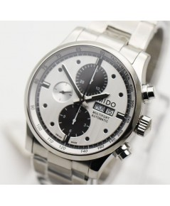 นาฬิกา MIDO Multifort cronograph M005.614.11.031.09