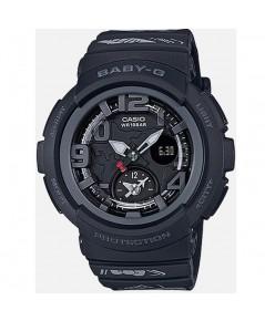 นาฬิกา CASIO Baby-G×HELLO KITTY limited edition BGA-190KT-1BDR (ประกัน cmg)