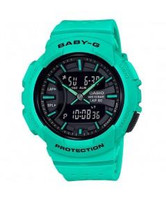 นาฬิกา CASIO Baby-G BGA-240-3ADR new model (ประกัน CMG)