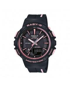 นาฬิกา CASIO Baby-G BGS-100RT-1ADR new model (ประกัน CMG)