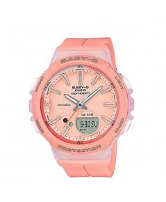 นาฬิกา CASIO Baby-G BGS-100-4ADR new model (ประกัน CMG)