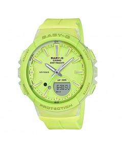 นาฬิกา CASIO Baby-G BGS-100-9ADR new model (ประกัน CMG)