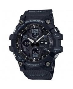 นาฬิกา CASIO G-Shock Mudmaster Solar GSG-100-1ADR (ประกัน cmg)