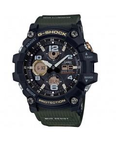 นาฬิกา CASIO G-Shock Mudmaster Solar GSG-100-1A3DR (ประกัน cmg)