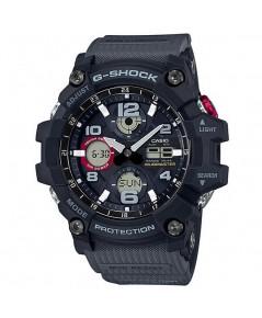 นาฬิกา CASIO G-Shock Mudmaster Solar GSG-100-1A8DR (ประกัน cmg)