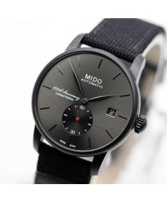 นาฬิกา MIDO Baroncelli Trilogy Black M8608.3.18.9A limited Edition