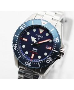 นาฬิกา SEIKO PADI SOLAR Diver\'s 200 m Titanium SBDJ015 Limited Editon