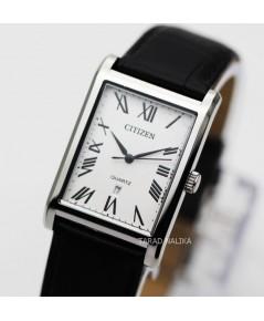 นาฬิกา CITIZEN classic Gent BH3000-09A สายหนังคลาสสิค