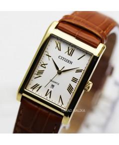นาฬิกา CITIZEN classic Gent BH3002-03A สายหนังคลาสสิค