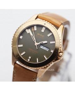 นาฬิกา MIDO Ocean Star Diver\'s 200 m M026.430.36.091.00 new pinkgold