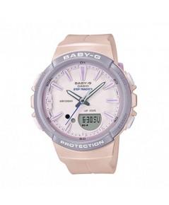 นาฬิกา CASIO Baby-G BGS-100SC-4ADR new model (ประกัน CMG)