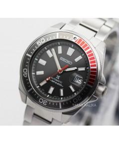 นาฬิกา SEIKO Samurai Zimbe N0.9  SRPD13K1 Limited Edition