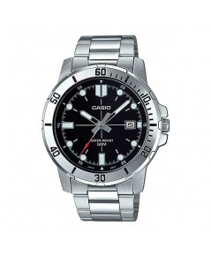 นาฬิกา CASIO Gent quartz MTP-VD01D-1EVUDF (ประกัน cmg)