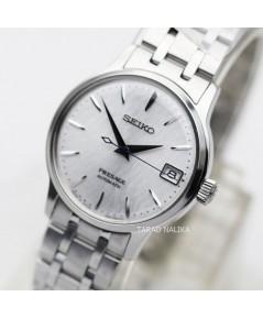 นาฬิกา SEIKO Presage Cocktail lady Fuyugeshiki limited Edition SRP843J1