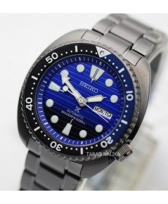 นาฬิกา SEIKO Turtle Save the ocean SRPD11K1 Special Edition