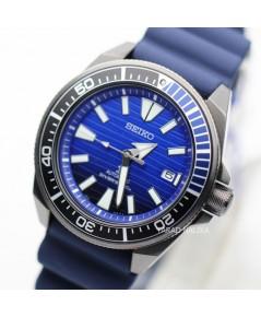 นาฬิกา SEIKO SAMURAI Save the ocean SRPD09K1 Special Edition