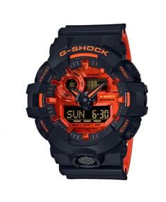 นาฬิกา CASIO G-shock GA-700BR-1ADR (ประกัน cmg)