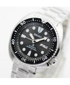 นาฬิกา SEIKO Prospex X DIVER\'s 200 เมตร SRPC23K1 Gray Dial