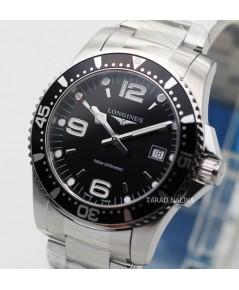 นาฬิกา Longines HydroConquest Quartz L3.740.4.56.6