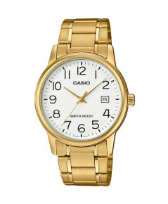 นาฬิกา Casio standard MTP-V002G-7B2UDF