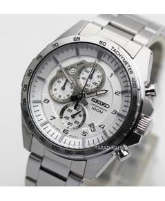 นาฬิกา SEIKO Men Chronograph SSB317P1