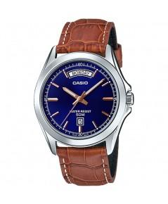 นาฬิกา CASIO standard gent MTP-1370L-2AVDF (ประกัน CMG)