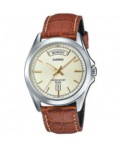 นาฬิกา CASIO standard gent MTP-1370L-9AVDF (ประกัน cmg)