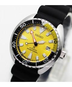 นาฬิกา SEIKO Zimbe No.10 DIVER\'s 200 เมตร SRPD19K1 Limited Edition 999 pcs.