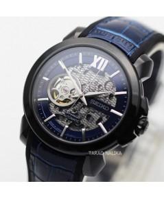 นาฬิกา SEIKO Premier Automatic Novak Djokovic Limited Edition SSA375J1