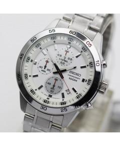 นาฬิกา SEIKO sport chronograph SKS637P1