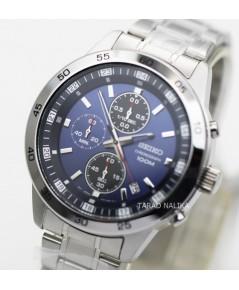 นาฬิกา SEIKO sport chronograph SKS639P1