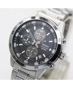 นาฬิกา SEIKO sport chronograph SKS641P1