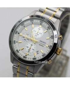 นาฬิกา SEIKO sport chronograph SKS643P1 สองกษัตริย์
