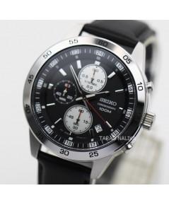 นาฬิกา SEIKO sport chronograph SKS649P1