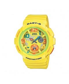 นาฬิกา CASIO Baby-G BGA-190-9BDR (ประกัน cmg)