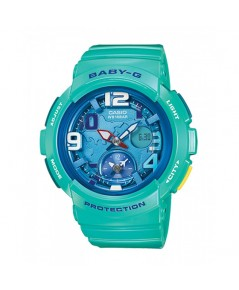 นาฬิกา CASIO Baby-G BGA-190-3BDR (ประกัน cmg)