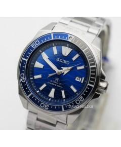 นาฬิกา SEIKO Samurai Save the ocean III Special Edition SRPD23K1