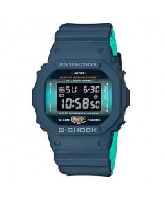 นาฬิกา CASIO G-shock DW-5600CC-2DR (ประกัน cmg)
