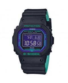 นาฬิกา CASIO G-shock Tough Solar GW-B5600BL-1DR (ประกัน cmg)