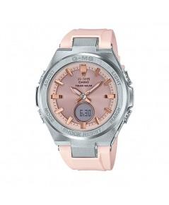 นาฬิกา CASIO Baby-G MSG-S200-4ADR new model (ประกัน CMG)