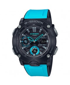 นาฬิกา CASIO G-Shock Carbon Core Guard GA-2000-1A2DR (ประกัน CMG)