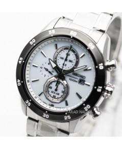 นาฬิกา SEIKO Criteria Solar  sapphire Chronograph SSC535P1
