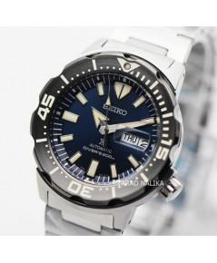 นาฬิกา SEIKO Monster Prospex X DIVER\'s 200 เมตร SRPD25K1