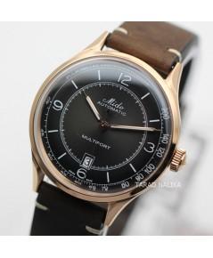 นาฬิกา MIDO Multifort Classic Automatic M040.407.36.060.00