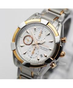 นาฬิกา SEIKO Velatura  Lady SNDW58P1 สองกษัตริย์ pinkgold