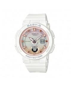 นาฬิกา CASIO Baby-G BGA-250-7A2DR (ประกัน cmg)