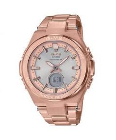นาฬิกา CASIO Baby-G MSG-S200DG-4ADR new model (ประกัน CMG)