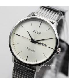 นาฬิกา ALBA SignA Automatic  AL4107X1