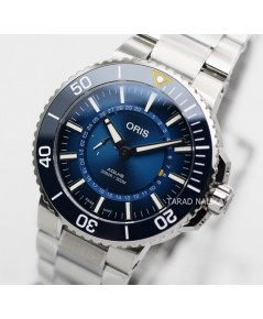 นาฬิกา ORIS Great Barrier Reef Limited Edition III Limited Edition 2000 เรือนทั่วโลก