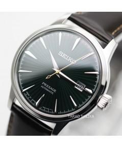 นาฬิกา SEIKO Presage Cocktail Automatic Watch SRPD37J1 Green Dial